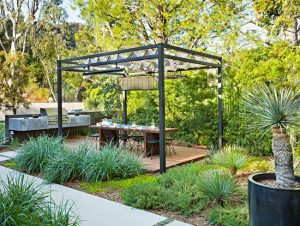 Tạo ra những khu vườn đa chức năng